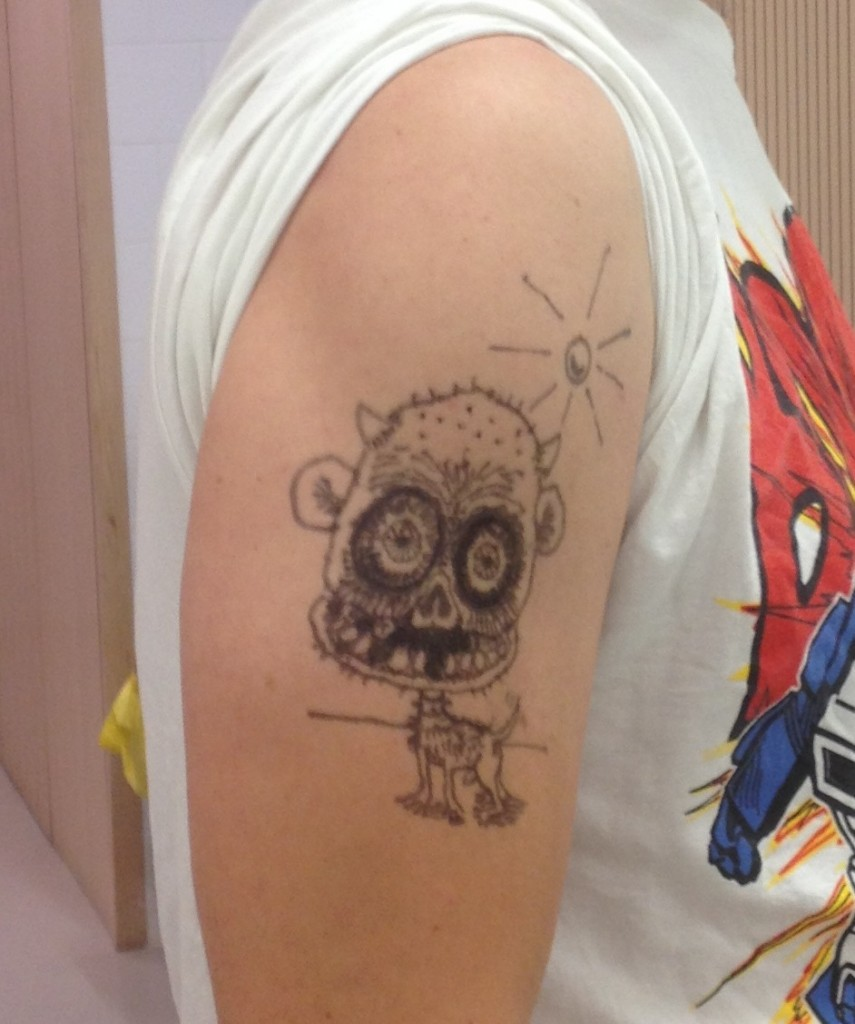 tattoo Rollo Ross cropped