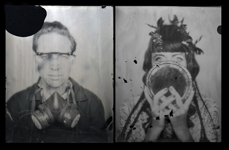 Portrait Walter and Zoniel