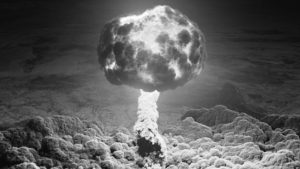 Trinity nuclear test on June 16th, 1945 - Twin Peaks: The Return, Episode 8