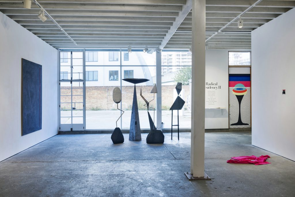 Open Call for Solo Residency - FAD Magazine