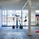 Unit 1 Gallery Radical Residency II