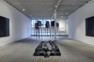 Unit 1 Gallery, Unearthed, Marco Bizzarri