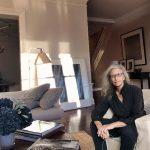 Self-portrait of Annie Leibovitz ©Annie Leibovitz Courtesy the artist and Hauser & Wirth