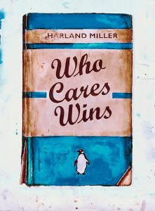 White Cube and Harland Miller launch COVID-19 charity edition.