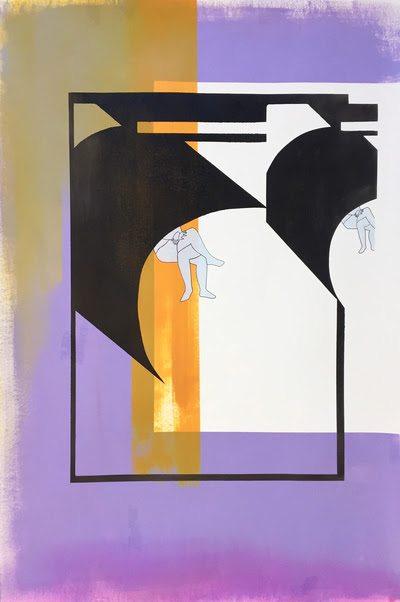 Simone Subal Gallery  Sonia Almeida, CONDON 2017