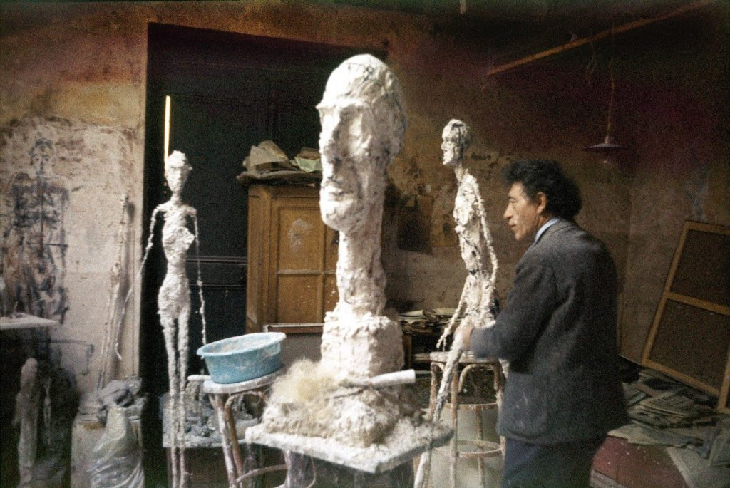 The Giacometti Institute to open in Paris this summer  FAD Magazine