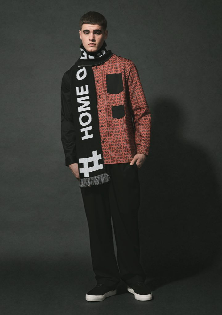 HOME OF HOMME