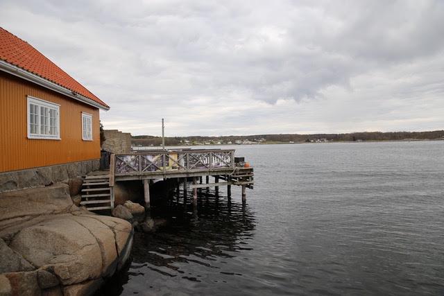 The Shrimp Factory in Nevlunghavn, Norway FAD MAGAZINE
