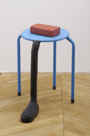 Boris Achour / Galerie Allen ( fiac )