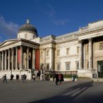 the National Gallery to become the first major national art museum to reopen in the UK.