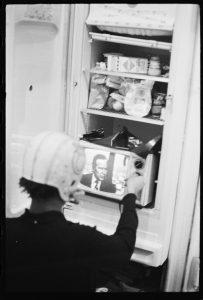 Basquiat: East 12th Street, 1979-1980 FAD magazine
