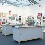 Allied Editions at Frieze New York 2018