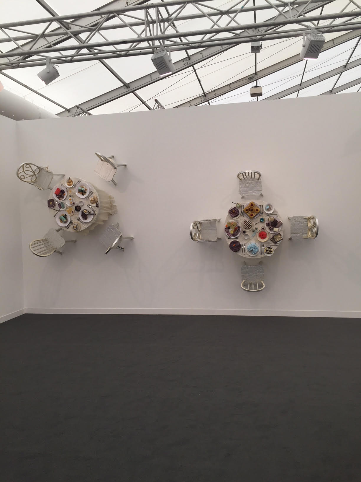 Canada New York Frieze 2016