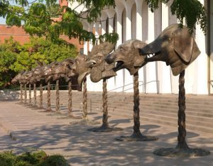 Circle of Animals/ Zodiac Heads, 2010. Princeton. Courtesy the artist.