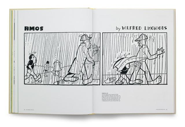The Dancehall Art of Wilfred Limonious with Supreme