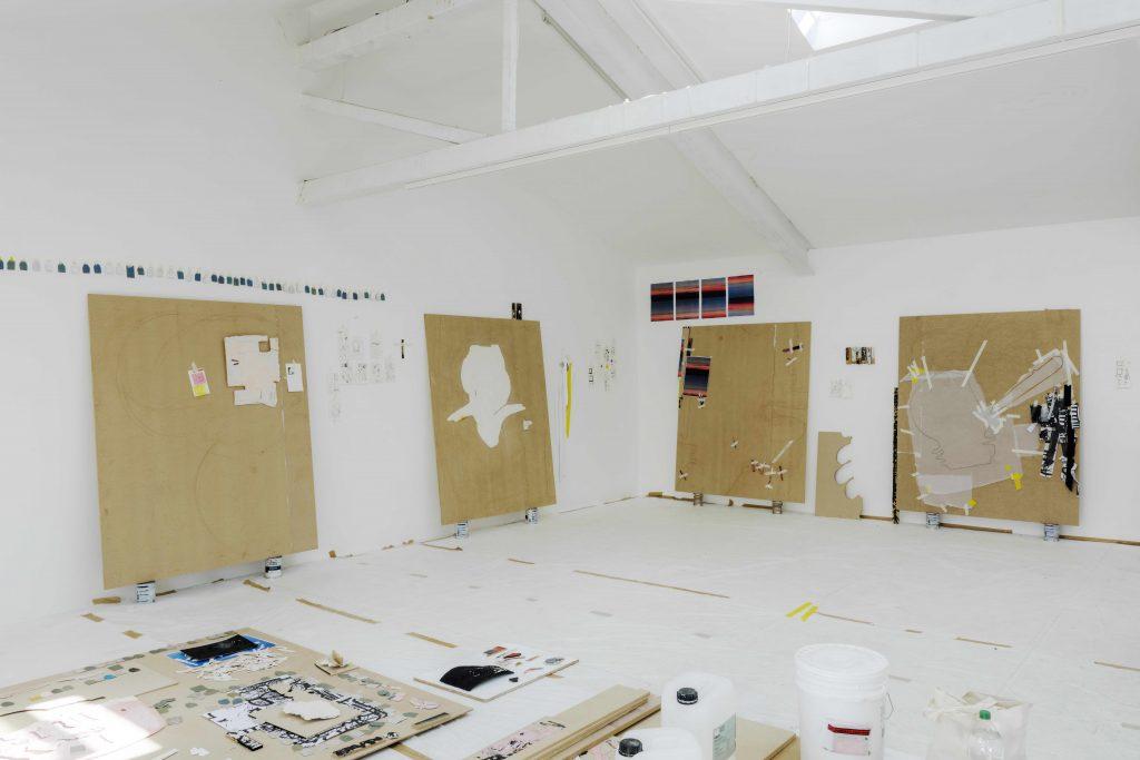 Unit 1 Gallery Bianca Barandun