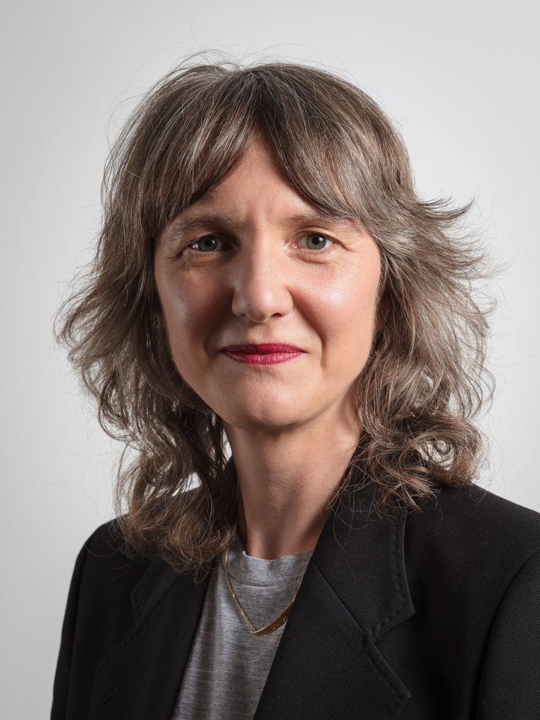 Polly Staple has been appointed Director of Collection, British Art, Tate