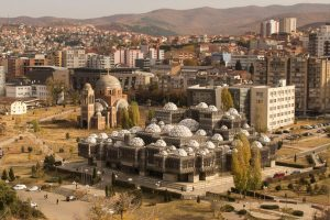 Pristina Appointed Host City of Manifesta 14 in 2022
