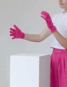 Davide Balula Mimed Sculptures at Art | Basel UNLIMITED 2016