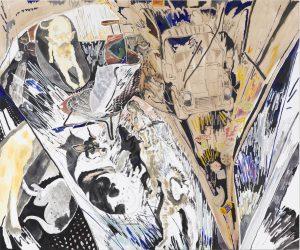 Chris Huen Sin Kan: Puzzled Daydreams Online Exhibition