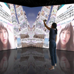 Synthesis Gallery, the first Virtual Reality art gallery, makes its debut on April 5th FAD MAGAZINE