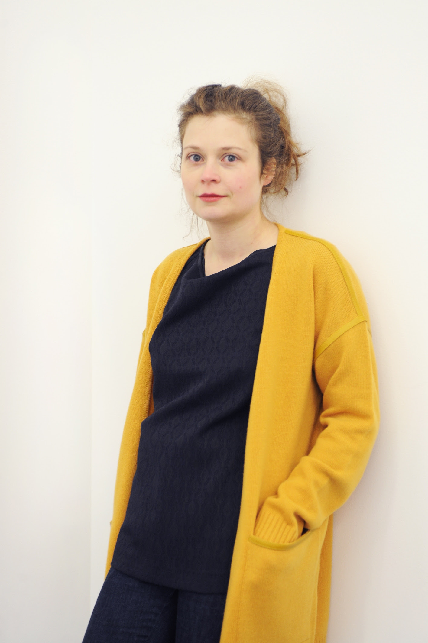Corin Sworn wins the Max Mara Art Prize for Women in collaboration with Whitechapel Gallery