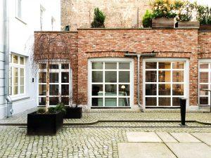 London based Kristin Hjellegjerde to opens new gallery in Berlin