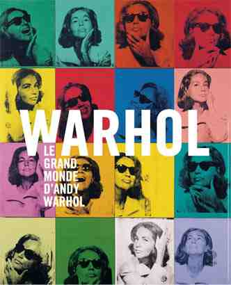Turbo Portraits by Andy Warhol at the Grand Palais Paris From March 18th  GQ65