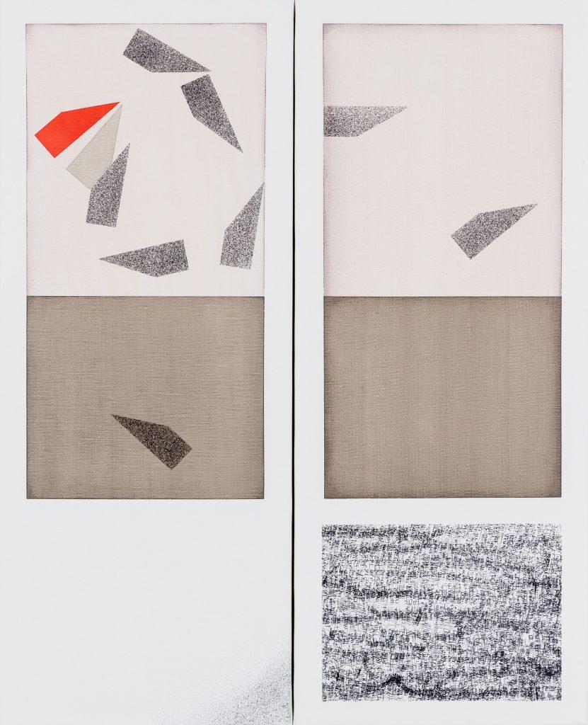 Selma Parlour: Wedges (2019)