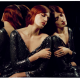 Tom Beard Portrait of Florence Welch Goes on Permanent Display at National Portrait Gallery