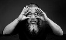 Ai Weiwei, 2012 Photo credit:Ai Weiwei Studio FAD MAGAZINE